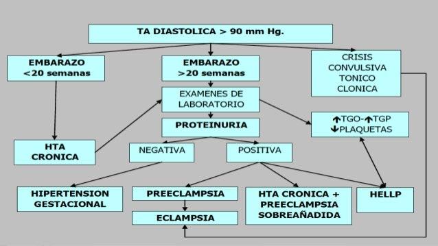fisiopatologia de Hipertension arterial en el embarazo