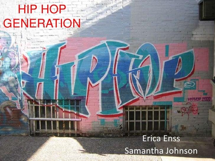 Hip hop generation slides toneelgroepblik Gallery