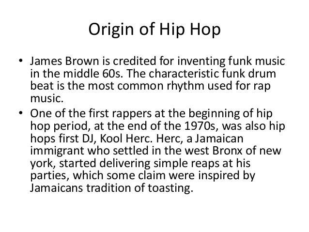 Hip hop dance. Ppt download.