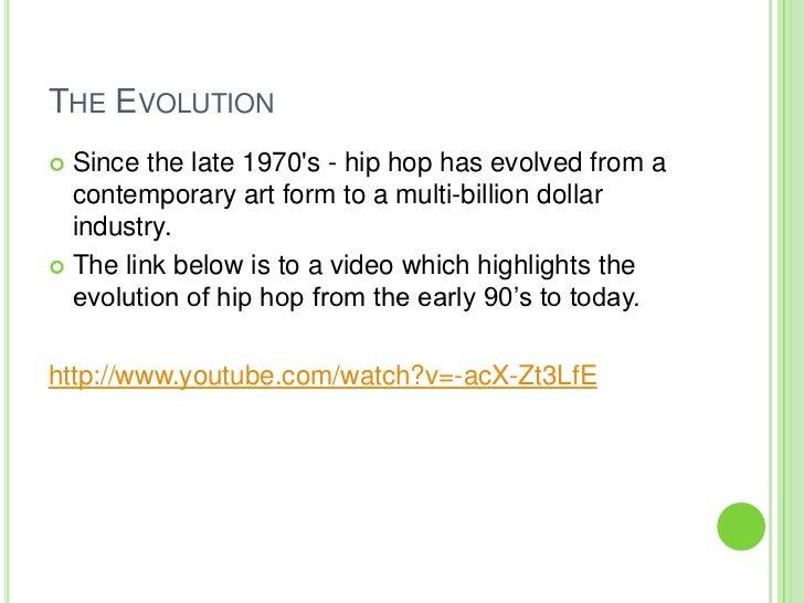 Hip hop's expendable warriors Slide 2