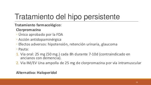 haloperidol im
