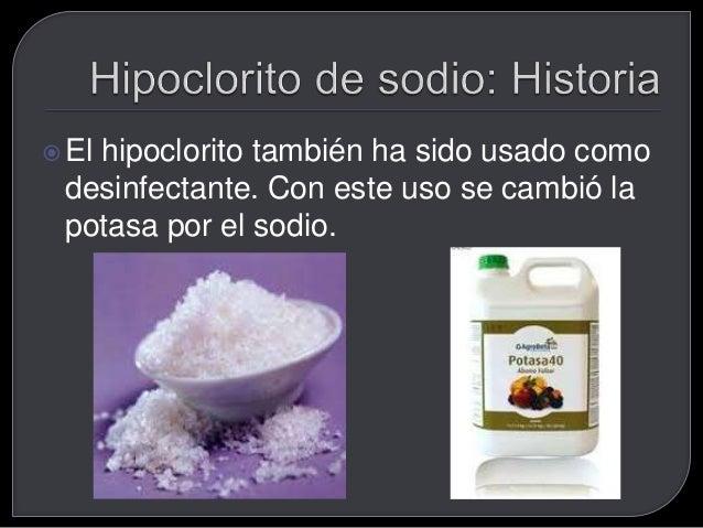 Hipoclorito de sodio acrilato de etilo y anh drido maleico for Hipoclorito de sodio para piscinas