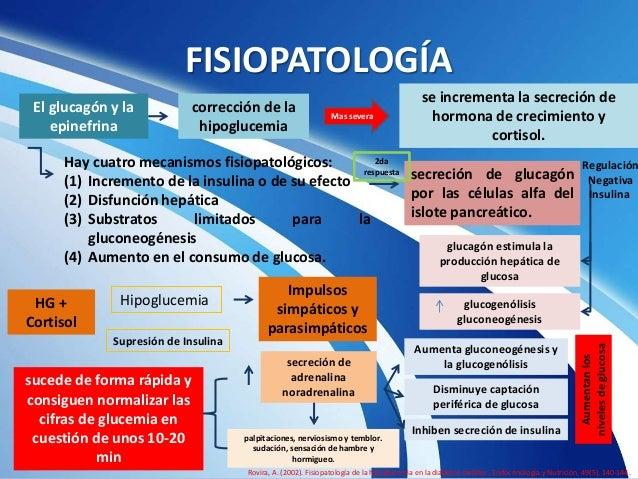 Hipoglicemia dr. luis urdaneta 2015