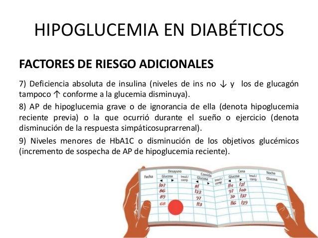 Hipoglucemias en Urgencias