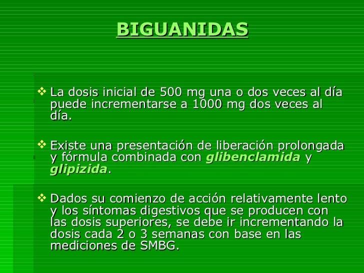 Hipoglucemiantes