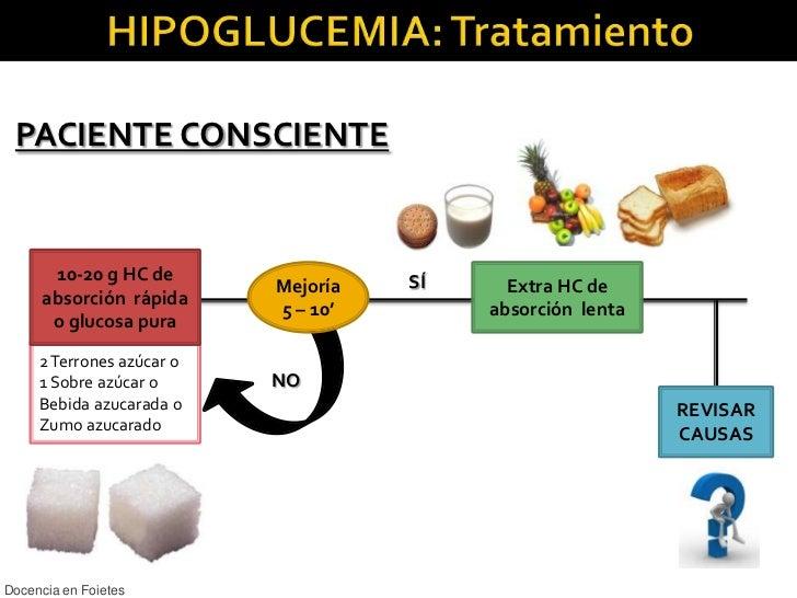 Hipoglucemias