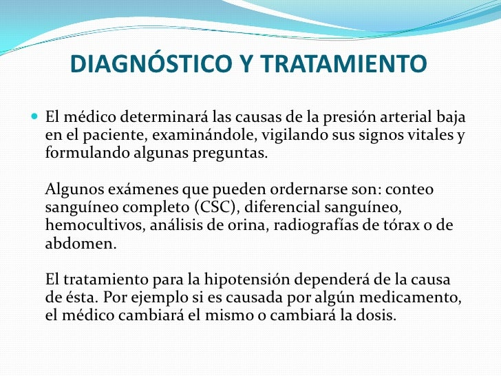 397fdbad4345d Hipotension arterial