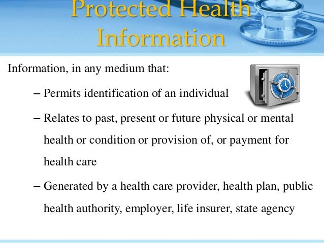 hippa and info technology Hipaa title v under the last title, provisions are laid out for individuals who choose to give up their us citizenship (expatriate) and how this affects their income tax it also states rules for company-owned life insurance policies(1) for anyone working in healthcare information technology, hipaa compliance means adhering.