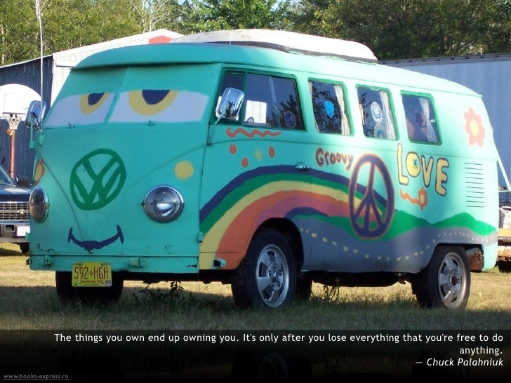 vans hippie