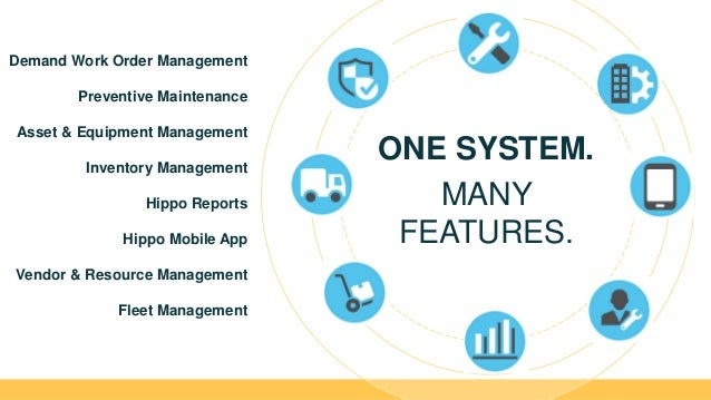 Hippo CMMS Overview