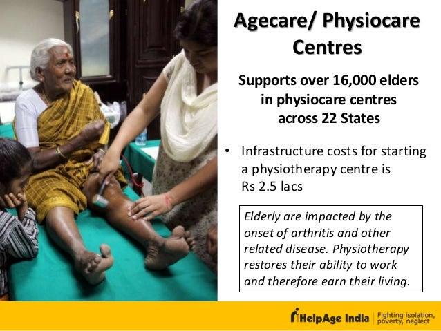 helpage india case study slideshare