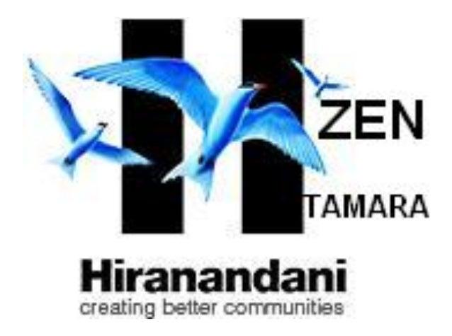 Hiranandani Zen - Tamara Powai Mumbai