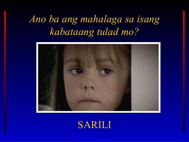 """ang katangian hinahanap sa isang kaibigan 2018-7-9 kung paano ka magkakaroon ng mga kaibigan """"malaking bagay na ang pagkakaroon ng isang kaibigan sa."""