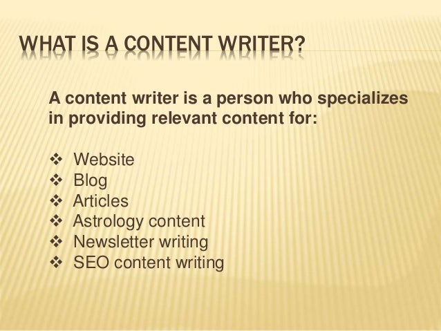 How to Hire Content Writers – The Essential Guide