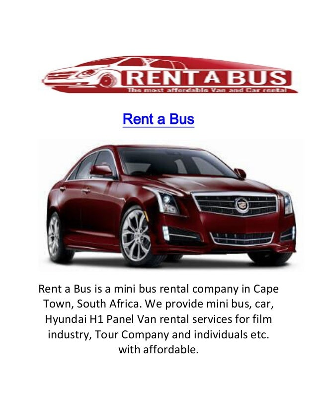 Hire Luxury Car Cape Town