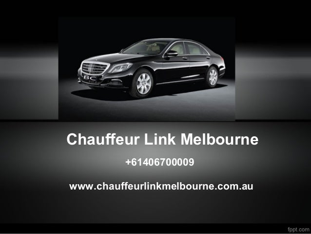 Hire Melbourne Airport Transfers