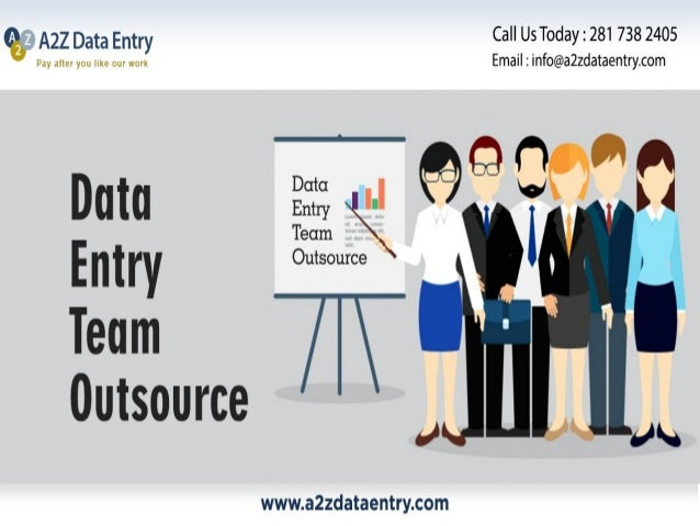 jobs outsource