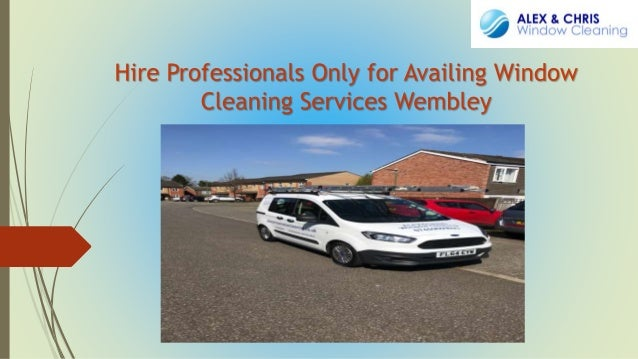 Introduction Window cleaning services in Wembley are easy to avail by looking for a professional and established company. ...