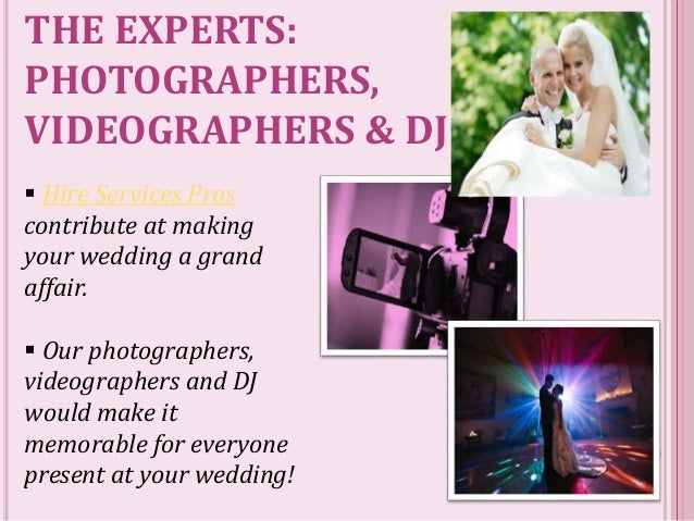 Landscaping  3  THE EXPERTS  PHOTOGRAPHERS  VIDEOGRAPHERS  Hire Service Pros   Best Wedding Photography and Videography Minneapo . Photographer And Videographer For Weddings. Home Design Ideas