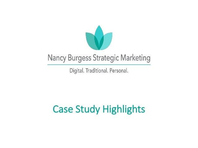 Case Study Highlights
