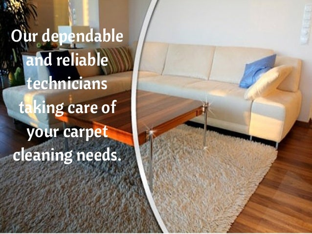 Hire The Experts For Efficient Carpet Cleaning Services In