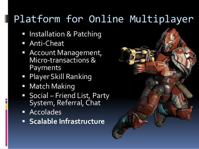 Hi Rez Studios: Building a Scalable Infrastructure Platform