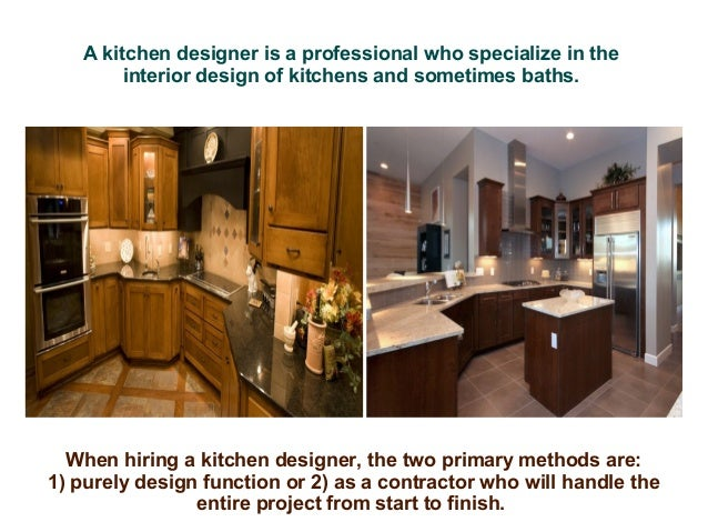 Hiring A Kitchen Designer U2013 5 QuestionsHiring A Kitchen Designer U2013 5  Questions You Should AskYou Should Ask; 2.
