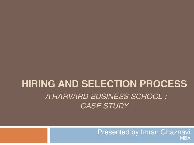 harvard business publishing case studies Buy real-world case studies, written by professors at hbs and other renowned business programs.