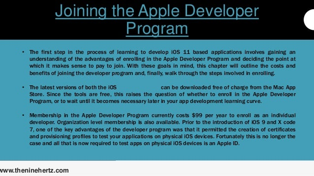 How to Hire an iOS App Developer ?