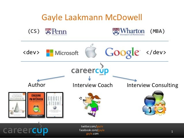 Hiring Great Product Managers Slide 2