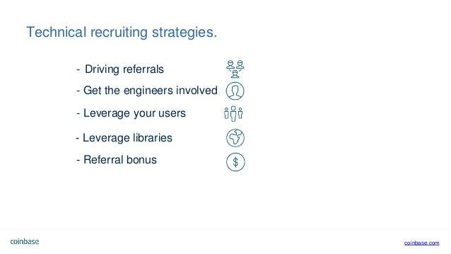 Hiring Hacks: An Inside Look Into Coinbase's Recruiting Approach