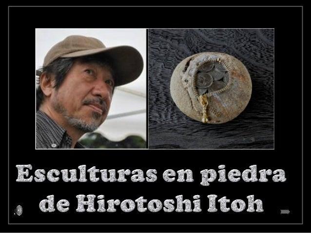 Hirotoshi Itoh (más conocido como Jiyuseki) se graduó en la Escuela Nacional de Bellas Artes de la Universidad de Tokio en...