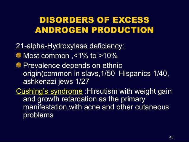 17 alpha ketosteroids