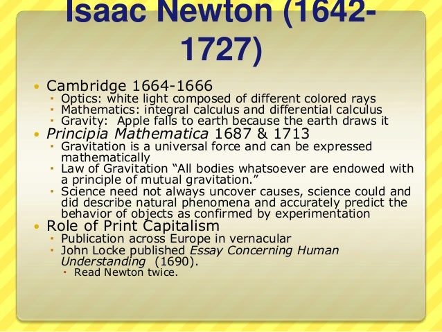 How Did John Locke S Natural Law Change The World