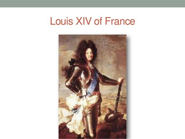 louis xiv, peter the great, frederick the great essay The free world history research paper (why was peter the great an absolute monarch essay) presented on this page should not be viewed as a sample of our on-line writing service if you need fresh and competent research / writing on world history, use the professional writing service offered by our company.