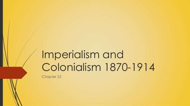 Popular Colonialism and Imperialism Books