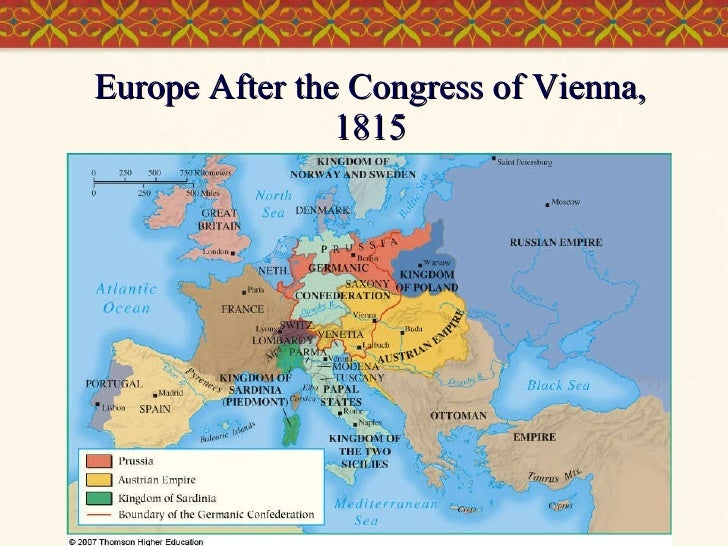 His 2002 world 18 europe after the congress of vienna 1815 sciox Choice Image