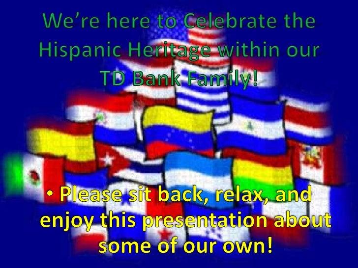 hispanic heritage ppt