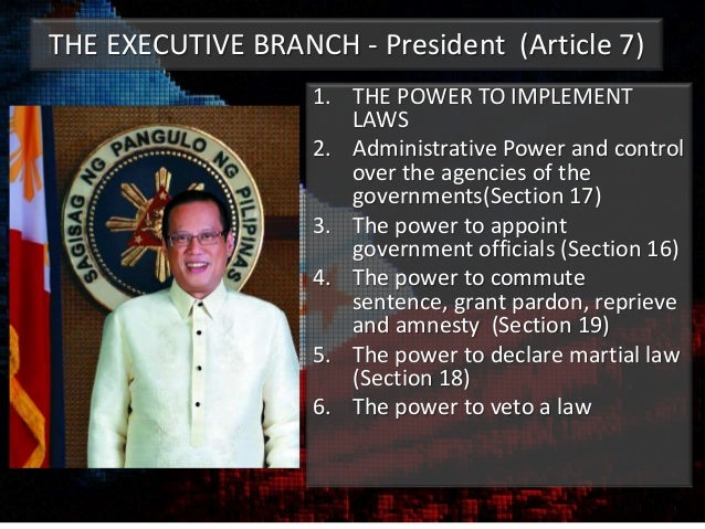 philippine government and constitution