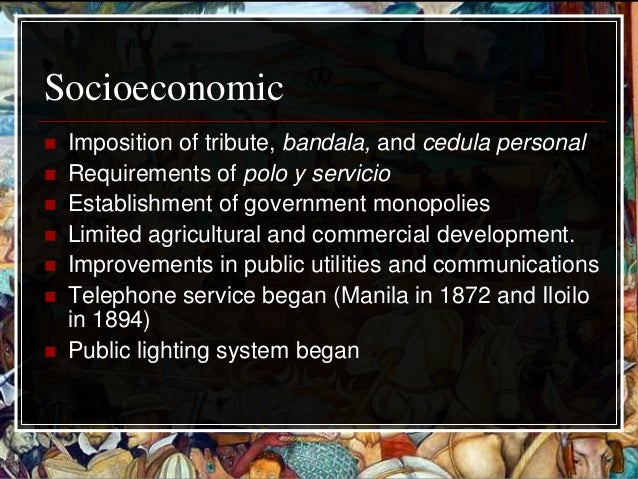 What Are The Effects Of Spanish Colonization In The Philippines?