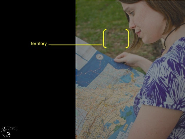 A present history of critical GIS Slide 3