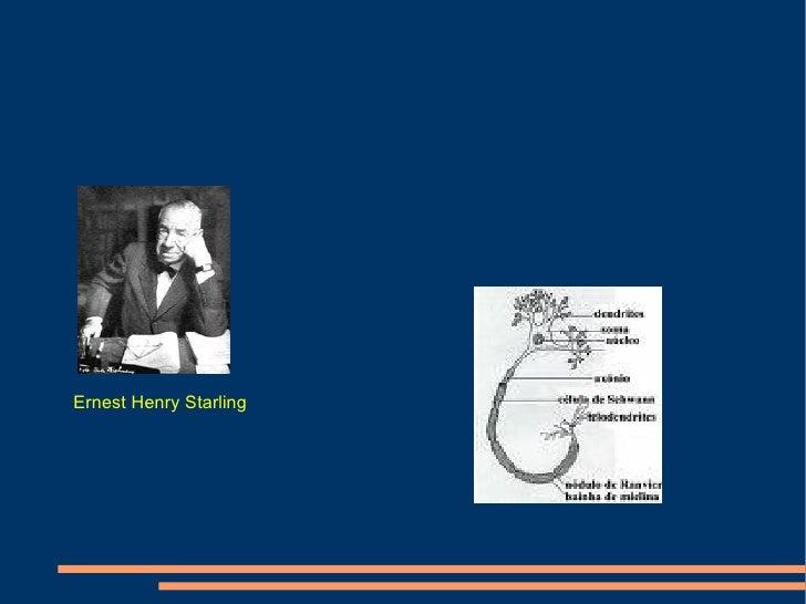 Ernest Henry Starling