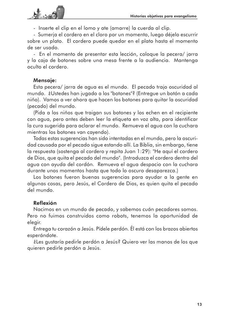 Famosos Histoiras objetivas esp TK27