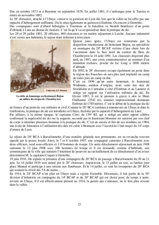27 Dax en octobre 1873 et à Bayonne en septembre 1878. En juillet 1881, il s'embarque pour la Tunisie et rentre en novembr...