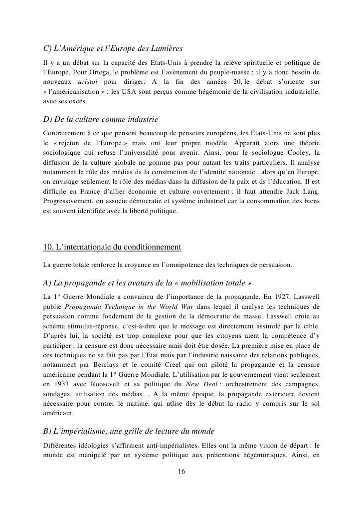 Histoire de l'utopie planétaire par Armand Mattelart (1999 ...