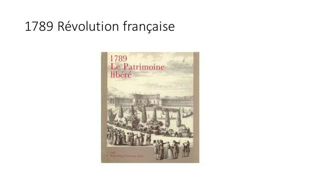 Histoire des bibliotheques francaises de 1789 à nos Slide 2