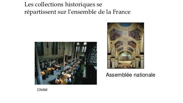 Histoire des bibliotheques francaises de 1789 à nos Slide 3