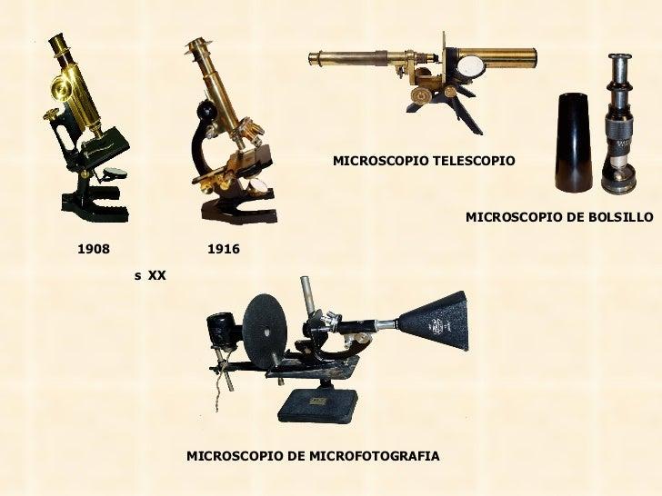 1908 1916 s  XX MICROSCOPIO TELESCOPIO MICROSCOPIO DE BOLSILLO MICROSCOPIO DE MICROFOTOGRAFIA