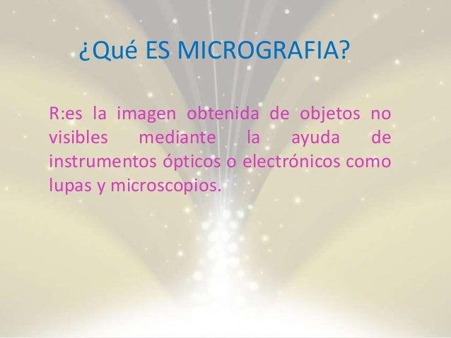 CONCLUCIÓN Aprendimos hacer un microscopio fue una experiencia magnifica es algo tan simple, los materiales son fáciles de...