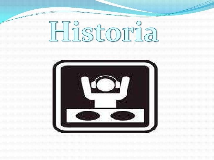 Historia<br />